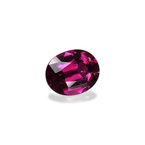 RD0374 : 4.13ct Purple Umbalite Garnet –