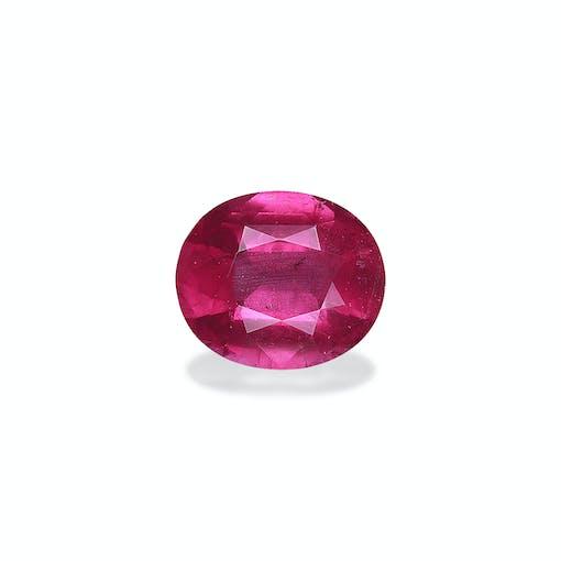 RL0253 : 5.57ct Rubelite