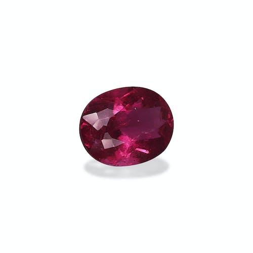 RL0584 : 2.80ct Pink Rubelite – 10x8mm