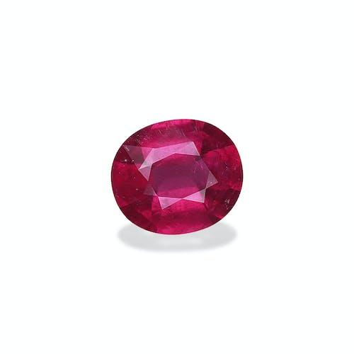 RL0611 1.jpg?auto=format&ixlib=php 3.3 - 6.73ct Rose Red Rubelite stone 14x12mm