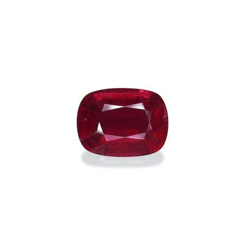 RL0645 : 21.42ct Cherry Red Rubelite