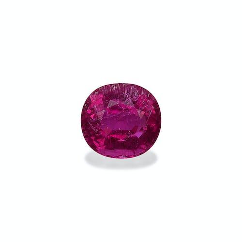 RL0669 : 5.53ct Magenta Purple Rubelite – 10mm