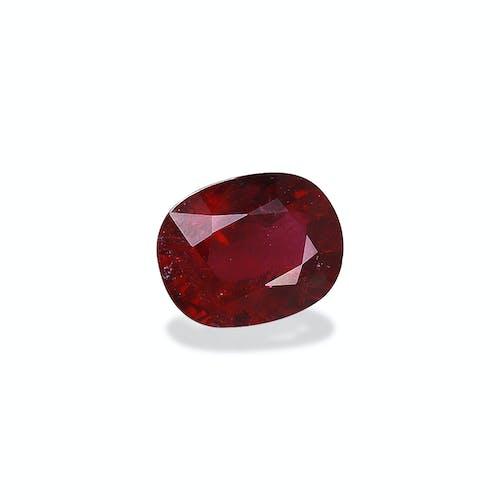 RL0719 1.jpg?auto=format&ixlib=php 3.3 - 4.75ct Rose Red Rubelite stone 11x9mm