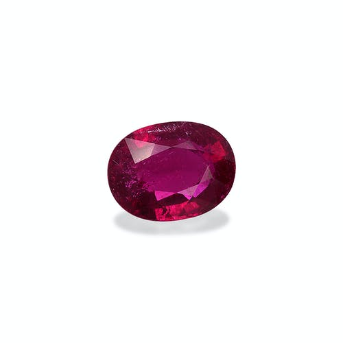RL0720 : 6.62ct Magenta Purple Rubelite