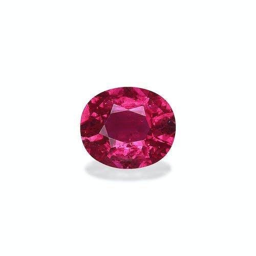 RL0728 : 7.15ct Pink Rubelite – 14x12mm