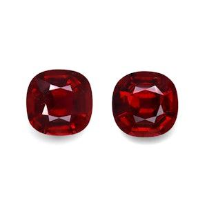 RL0931 : 20.50ct Rubelite