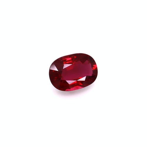 RL0936 : 8.14ct Rubelite Back Image