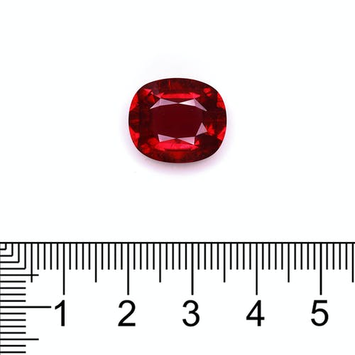 RL0948 : 8.27ct Rubelite Scale Image