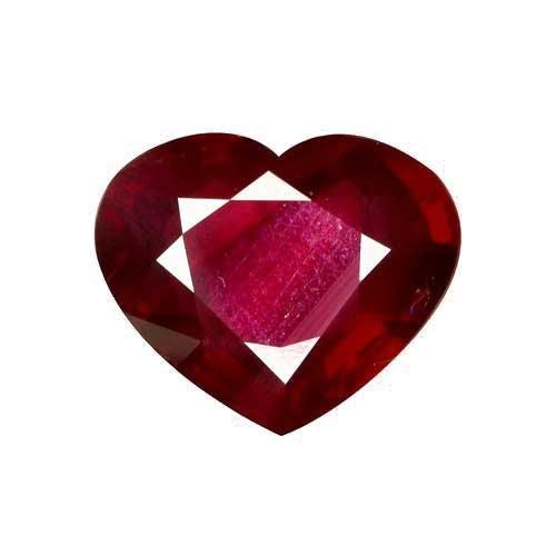 SA71-18 : 4.02ct Ruby