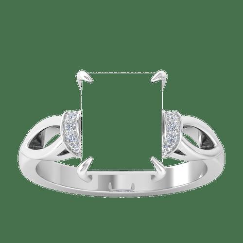 SD004 S Rectangular W 1 -