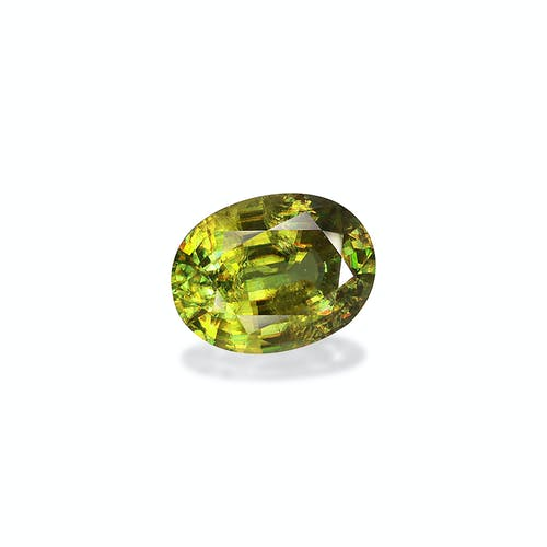 SH0051 1.jpg?auto=format&ixlib=php 3.3 - 5.96ct Lime Green Sphene stone