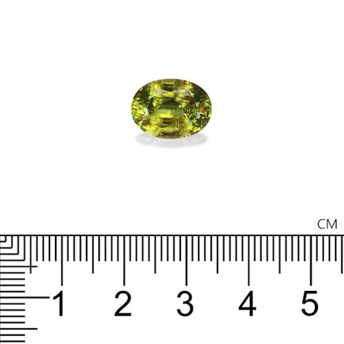 SH0051 2.jpg?auto=format&ixlib=php 3.3 - 5.96ct Lime Green Sphene stone