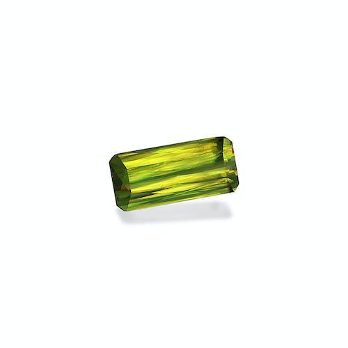 SH0305 : 13.67ct Lime Green Sphene