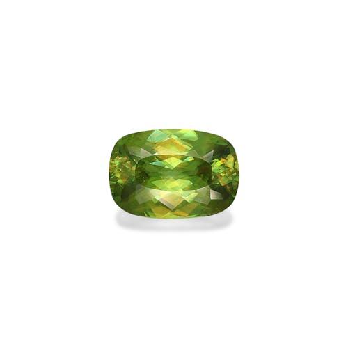 SH0373 : 12.42ct Pistachio Green Sphene