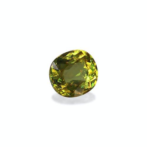 SH0375 1.jpg?auto=format&ixlib=php 3.3 - 9.01ct Lime Green Sphene stone 14x12mm