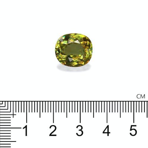 SH0375 2.jpg?auto=format&ixlib=php 3.3 - 9.01ct Lime Green Sphene stone 14x12mm