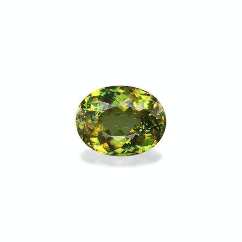 SH0377 : 4.85ct Green Sphene