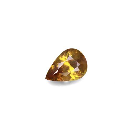 SH0379 : 6.86ct Corn Yellow Sphene