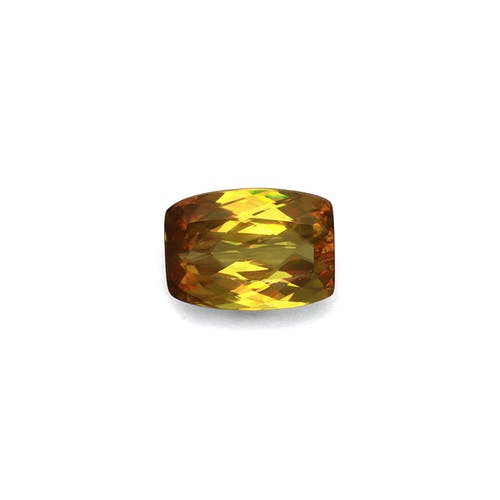 SH0381 : 8.13ct Corn Yellow Sphene