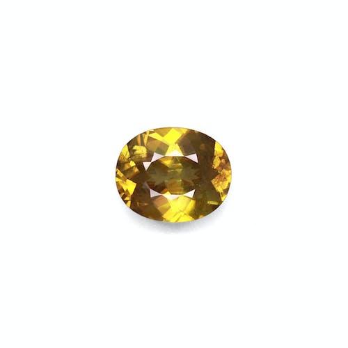 SH0410.jpg?auto=format&ixlib=php 3.3 - 3.60ct Forest Green Sphene stone 11x9mm