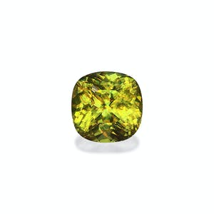 SH0413 : 6.68ct Lime Green Sphene – 11mm