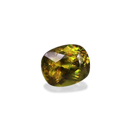 SH0466 1.jpg?auto=format&ixlib=php 3.3 - 14.73ct Lime Green Sphene stone
