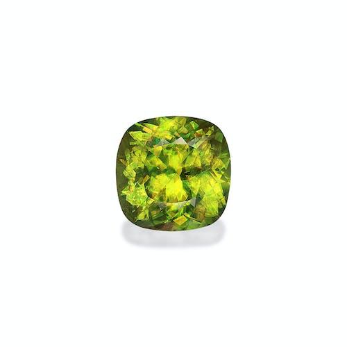 SH0521 : 7.77ct Green Sphene – 12mm