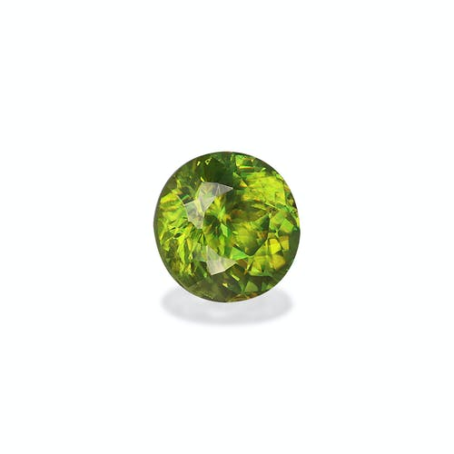 SH0531 : 2.91ct Green Sphene – 8mm