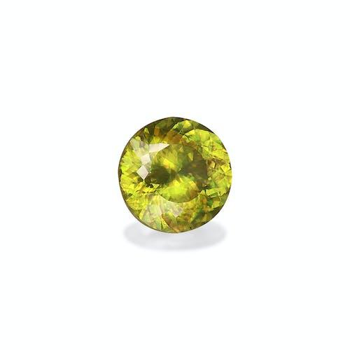 SH0535 1.jpg?auto=format&ixlib=php 3.3 - 5.64ct Yellow Sphene stone 11mm