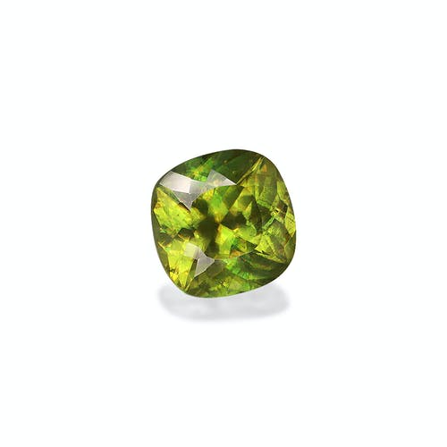 SH0538 : 7.45ct Green Sphene – 11mm