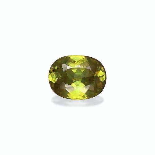 SH0543 : 4.62ct Green Sphene