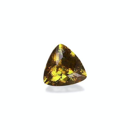 SH0544 : 5.76ct Yellow Sphene