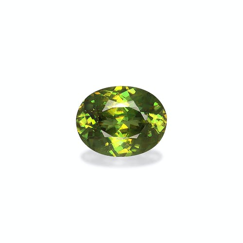 SH0631 : 2.29ct  Sphene – 9x7mm
