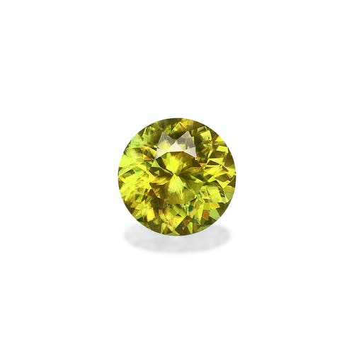 SH0652 : 1.45ct  Sphene – 7mm