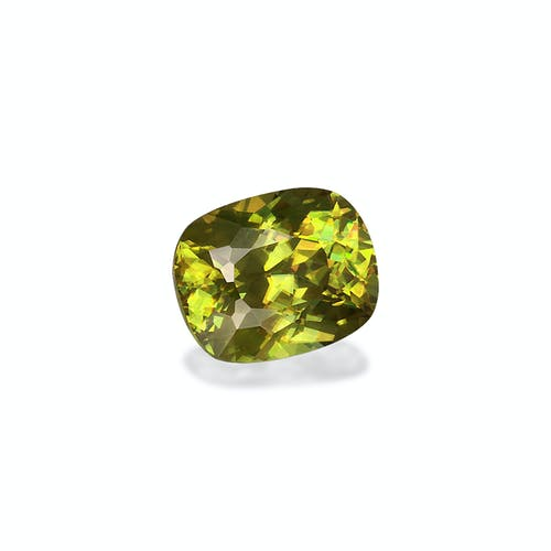 SH0666 : 2.69ct  Sphene – 9x7mm