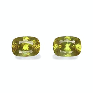 SH0692 : 2.41ct  Sphene – 7x5mm Pair