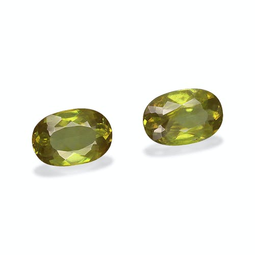 SH0698 : 3.10ct  Sphene – Pair
