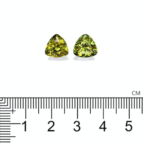 SH0702 2.jpg?auto=format&ixlib=php 3.3 - 5.75ct Lime Green Sphene stone 9mm