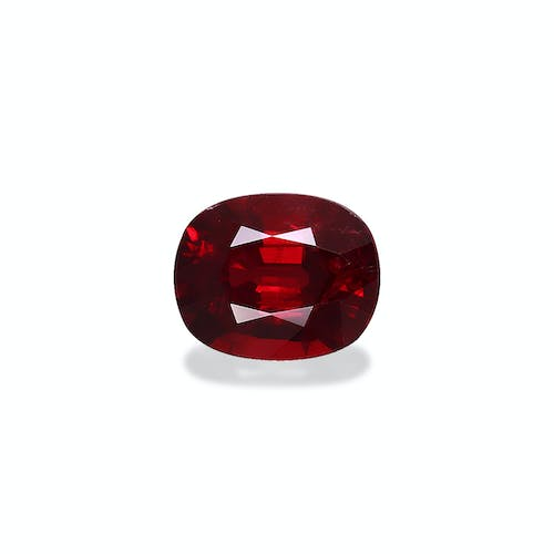 SL05-02 : 2.06ct Pigeons Blood Unheated Mozambique Ruby – 8x6mm