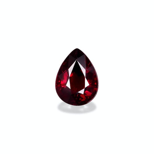 SL05-16 : 2.03ct Unheated Mozambique Ruby – 8x6mm