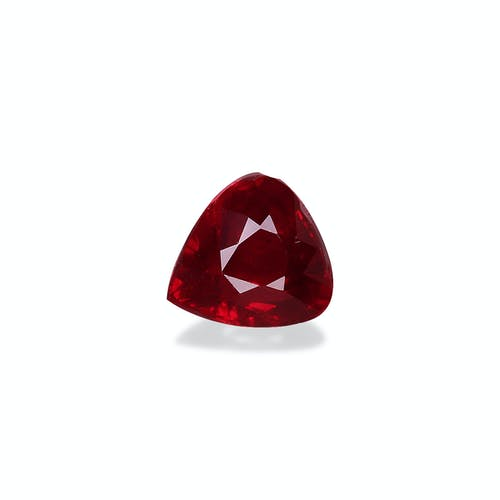 SL05-18 : 2.01ct Pigeons Blood Unheated Mozambique Ruby – 7mm