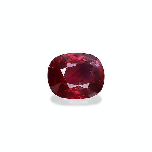 SL07-07 : 2.01ct Pigeons Blood Unheated Mozambique Ruby – 8x6mm
