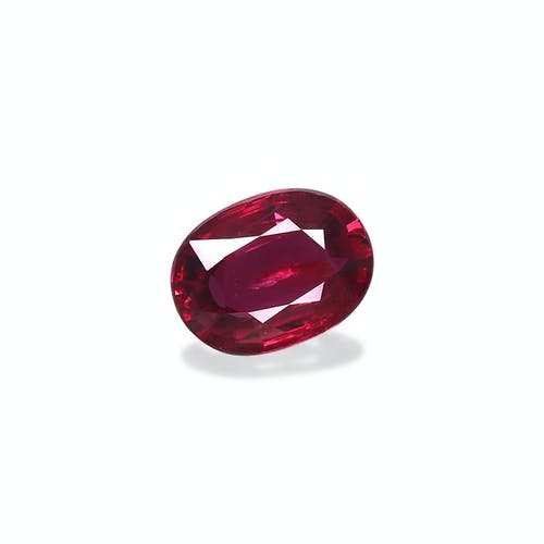 SL08-02 : 1.50ct Unheated Mozambique Ruby