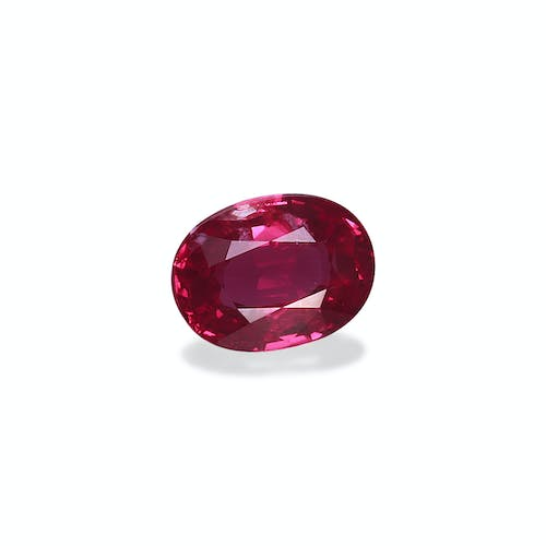 SL08-06 : 1.43ct Unheated Mozambique Ruby – 7x5mm
