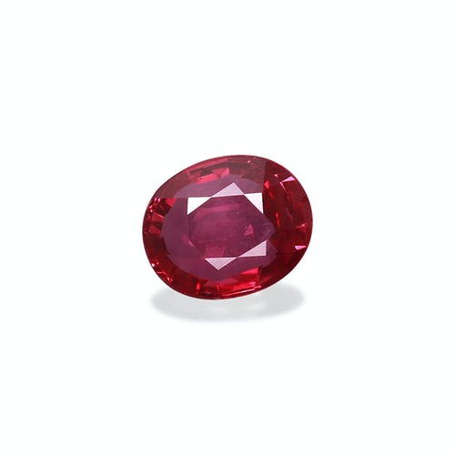SL09-01 : 2.02ct Unheated Mozambique Ruby – 8x6mm