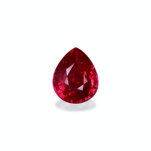 SL09-07 : 2.02ct Unheated Mozambique Ruby – 8x6mm