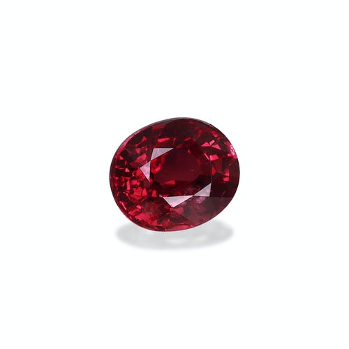 SL09-12 : 2.01ct Pigeons Blood Unheated Mozambique Ruby