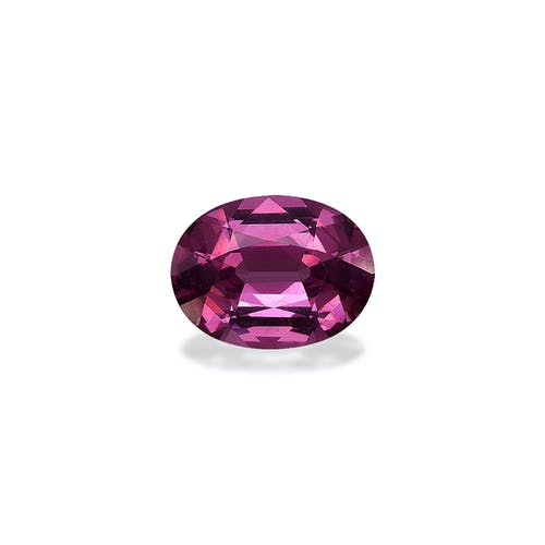 SP0041 : 5.23ct Rosewood Pink Spinel – 12x10mm