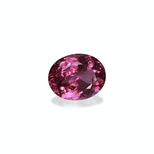 SP0060 : 6.04ct Rosewood Pink Spinel – 12x10mm