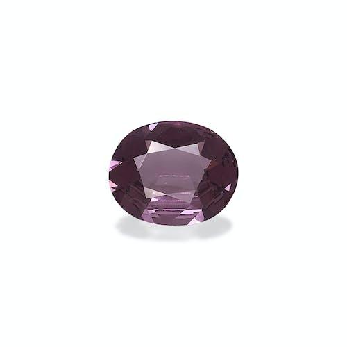 SP0141 : 3.38ct Mauve Purple Spinel – 11x9mm